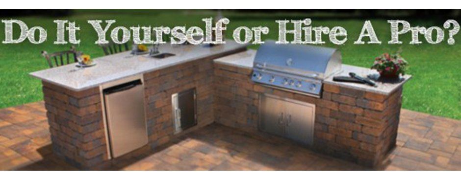 Do It Yourself Home Design: Your Next Landscape Project: Do It Yourself Or Hire A Pro?