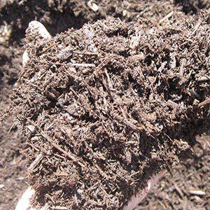 Pine Blend Mulch