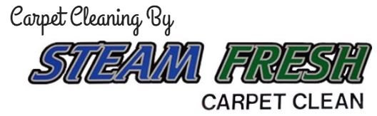 Steam Fresh Carpet Cleaners logo