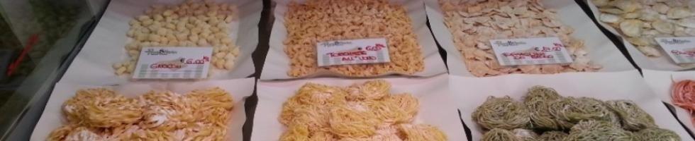 pasta fresca genova voltri, pastificio genova voltri