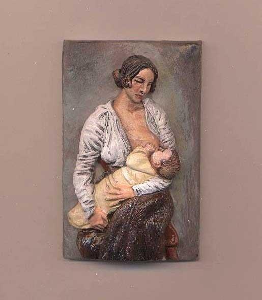 Promozionali - Severino - Maternità