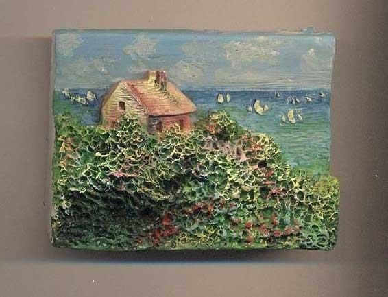 Promozionali - Monet