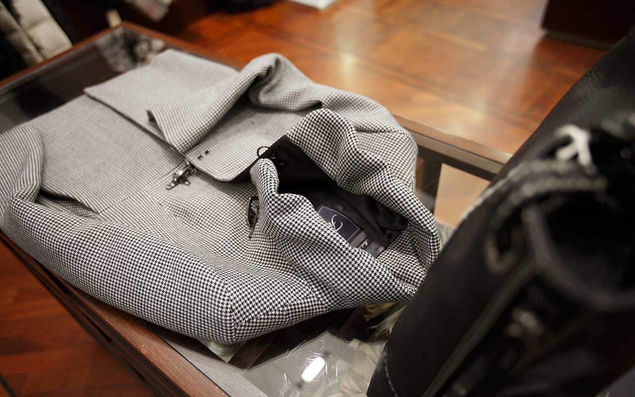 giacca da donna Fay