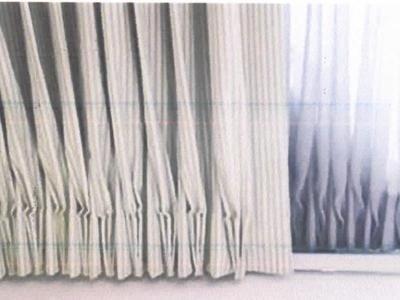 lavaggio tende da sole e da interno