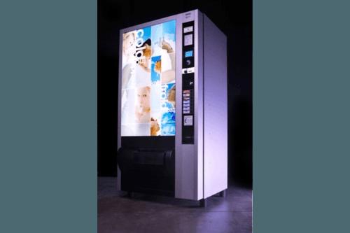 distributore bevande refrigerate