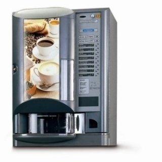 Macchinetta per caffè