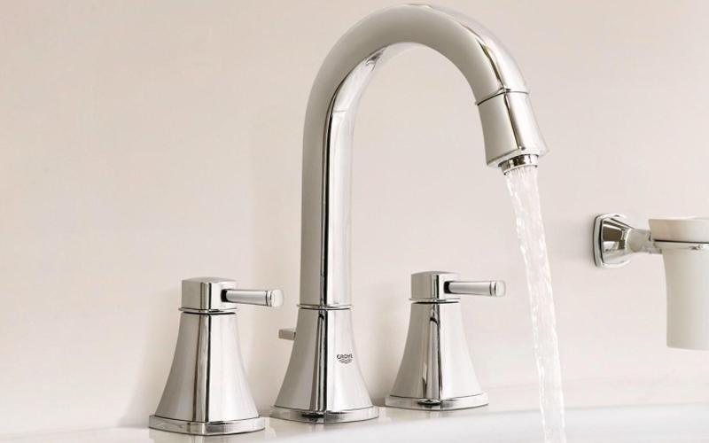 Grohe rubinetteria bagno decorazioni per la casa salvarlaile