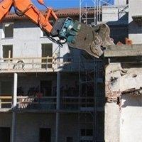 Demolizioni civili