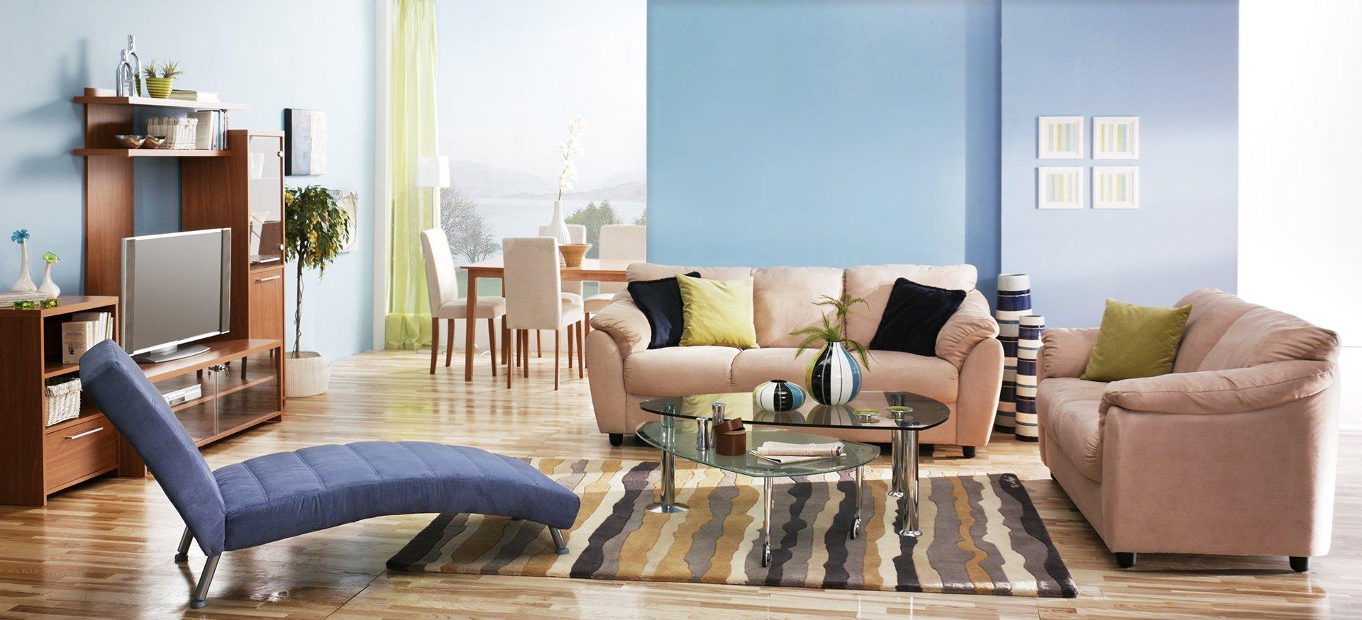 sift furnishing