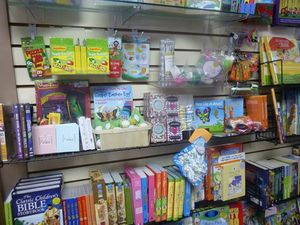 Products from Ecco Family Bookstore
