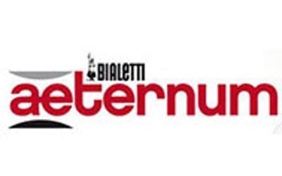 Logo aeternum