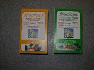 Bioecologico - anti batterico per ecologici e vaporetti