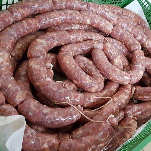 Carne e salumi a Pontinia