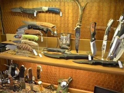 vendita coltelli