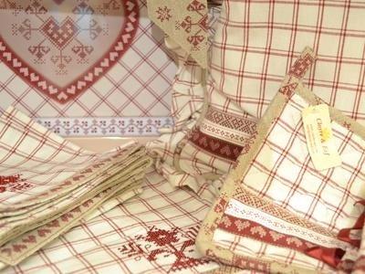 prodotti tessili per la casa