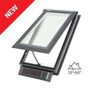Solar Powered Skylight (VSS)