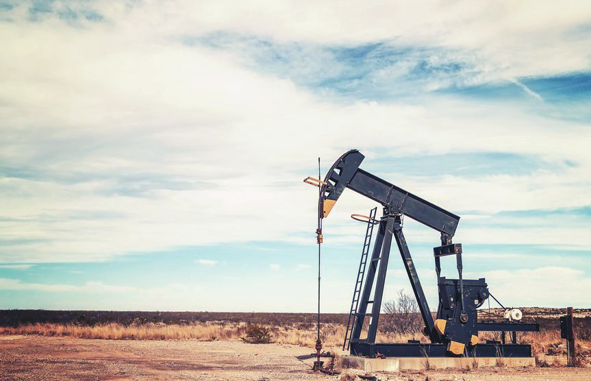 Oil and Gas Mineral Rights