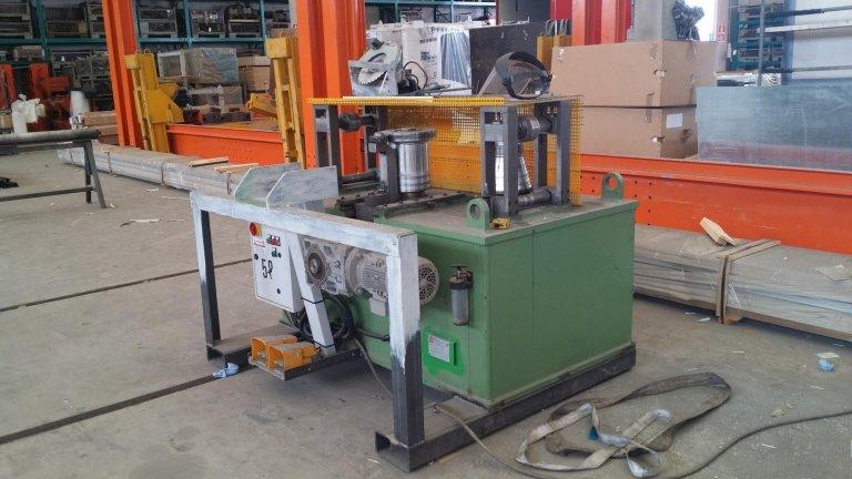 Recuperación de residuos metálicos no ferrosos.