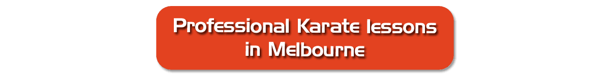 melbourne-karate-class