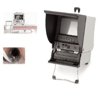 tecnologia per videoispezione