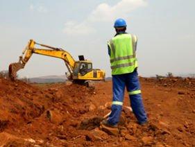 Excavators in Northland