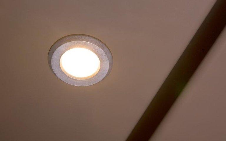 iluminazione pergole bioclimatiche
