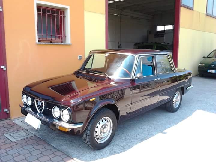 auto Bordeaux italiana