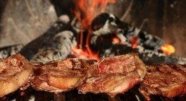 piatti tirolesi, carne di agnello