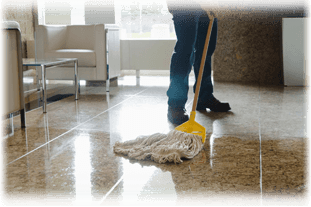 Contact Amore Cleaning Services