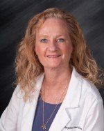 Theresa Purcell, MSN, ARNP-C of the Daytona Heart Group