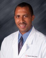 Dr. Chad Broome-Webster of the Daytona Heart Group