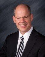 Dr. Vance Wilson of the Daytona Heart Group
