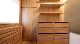 mobilio in legno su misura