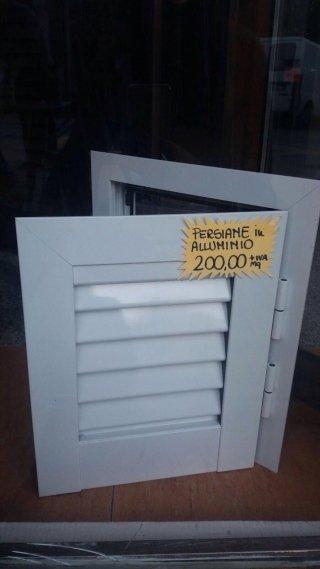 promozioni finestre