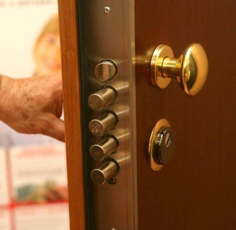 porte blindate di sicurezza