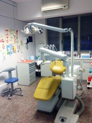 Medico chirurgo ed odontoiatra