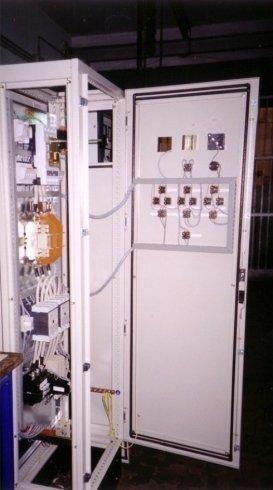 manutenzione ed installazione impianti elettrici