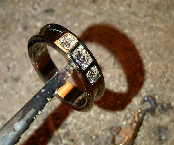 Ringen Juwelier Keen