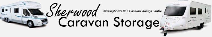 Sherwood Caravan Storage logo