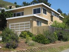 Pacifica home inspection