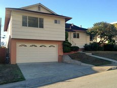 San Bruno home inspection