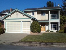 San Mateo home inspection