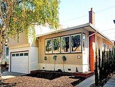 San Bruno home inspection photo