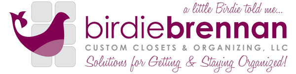 Birdie Brennan Custom Closets and Organizing, LLC