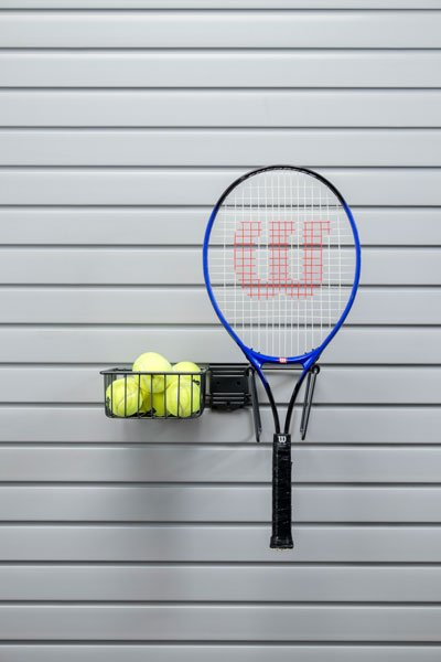 Tennis Equipment Holder