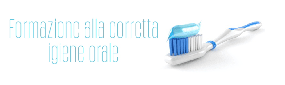 Igiene orale approfondita