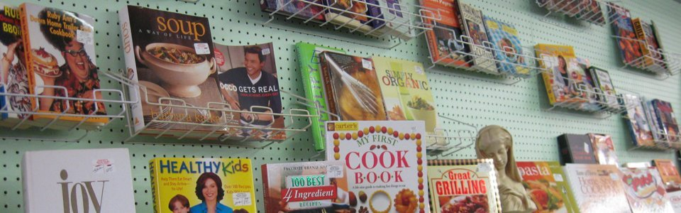 Used Books Pensacola, FL; Gulf Breeze, FL; Milton, FL