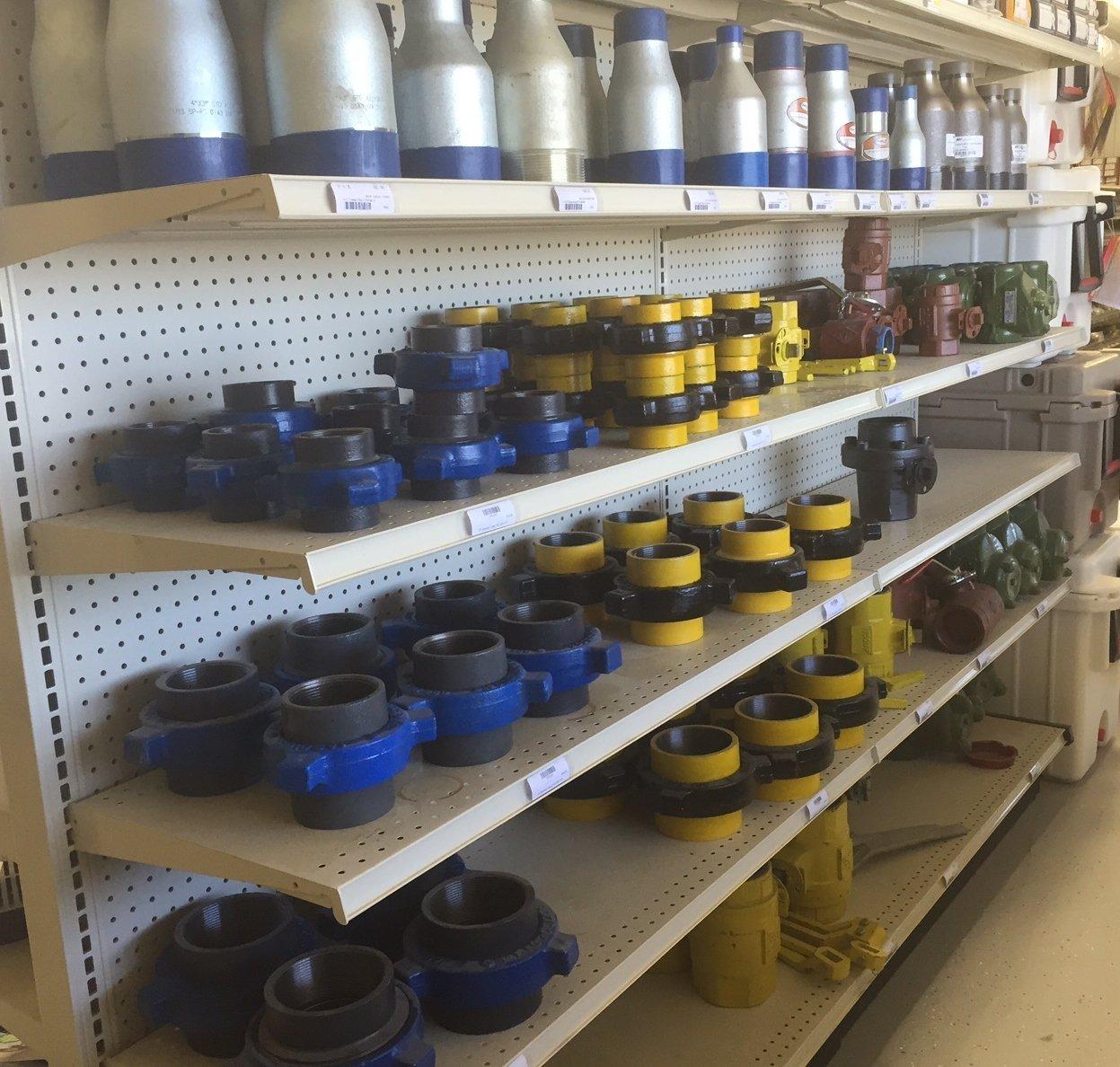 oilfield equipment rentals in San Angelo, TX