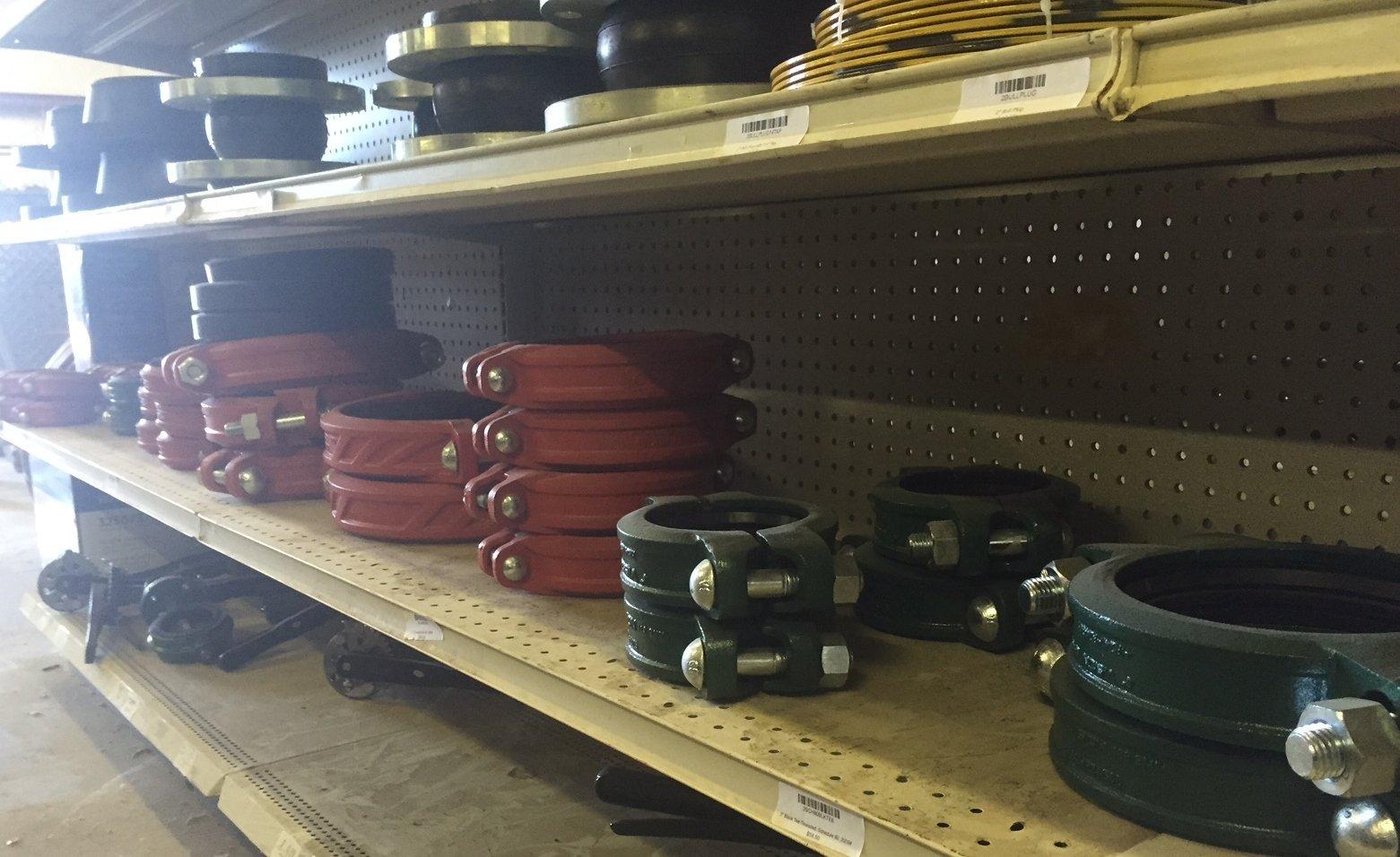 oilfield equipment rentals in Midland, TX