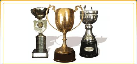 Trophy Engraving